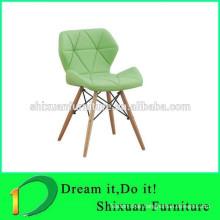 middle back colorful leather sofa furniture