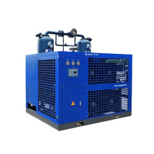 Combined Compressed  refrigerated and adsorption air dryer