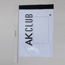Customized Plastic Bag for Garment Packing