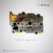 6D125 cylinder head 6151-11-1102 Excavator Engine Part