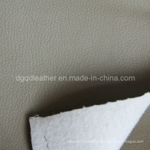 Strong Abrasion Car Seat Semi-PU Leather (QDL-CS001)
