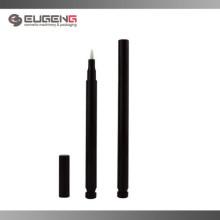 PP Kunststoff schwarz Eyeliner Stift packgaing Großhandel