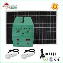 25W Polycrystalline Solar Panels