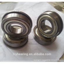 High Performance flange ball bearing,flanged bearing, flange bearing f205