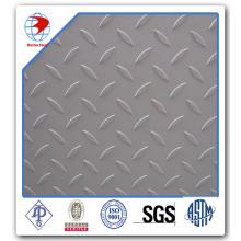 Plaques d'ASTM A572 en acier résistant à la Corrosion