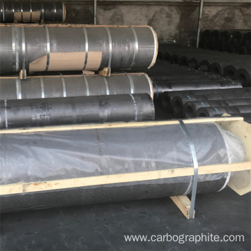 2700mm Graphite Electrode UHP for Ladle Furnace