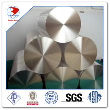 Barre en acier inoxydable Barre ronde en acier inoxydable par Kg