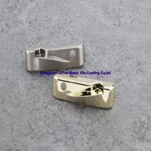 Aluminium-Druckguss-Teile