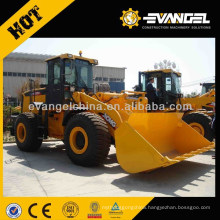 Cheap Wheel Loader - LW300K Self Loader With 3t load and 1.8cbm capacity