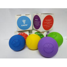 Wholesale Customized Lacrosse Balls