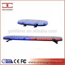 LED Warning Lightbar Emergency Police Lights (TBD09926)