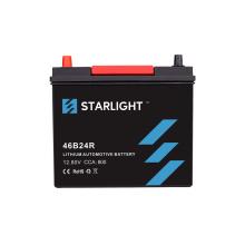 12V 46B24R Lithium Battery For Car Audio