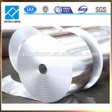 Feuillet en aluminium en grand rouleau, en rouleau jumbo pour vacances, décoratif, industriel