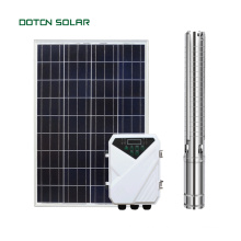Solar Powered Submersible Deep Well  Pumps