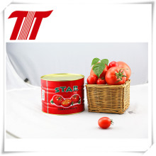 Fresh Tomato Paste for Tunisa with Low Price