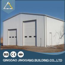 Fabricant chinois Fabrication d'un centre commercial préfabriqué