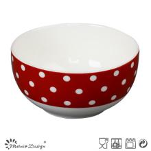 Günstige Keramik New Bone China Bowl