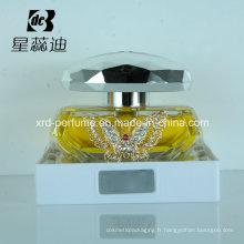 Parfum automatique d'âge mûr de parfum de conception de mode adaptée aux besoins du client