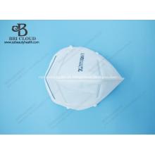 Máscara KN95 / FFP3 para proteção solar contra smo