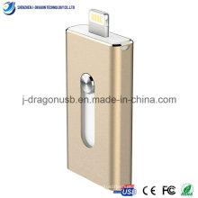 2015 Mais novo OTG USB Flash Drive para iPhone e iPad