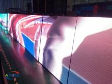 P6 Indoor LED Displays 27777 Pixels/m2 Cabinet Dimension 960mm*960mm