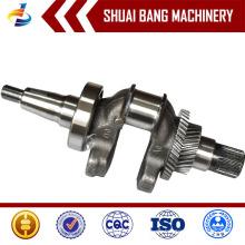 Shuaibang Custom Made Heißer Verkauf Benzin Wasserpumpe Manuelle Kurbelwelle