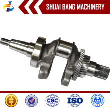 Shuaibang Custom Made Hot Sale Gasoline Water Pump Manual Crankshaft