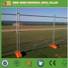 Hot Dipped Galvanized Temporary Fence Panel for Australian Market