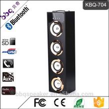 горячие КБК-704 продажа громкой Bluetooth-спикер башни