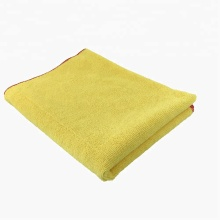 Large Size Microfiber Water Absorption Bath Towels