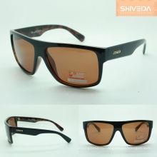 лучшие дешевые поляризованные солнцезащитные очки для мужчин (FU021 1081-90-1)
