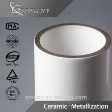 metalización de cerámica de óxido de aluminio