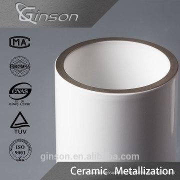 aluminium oxide Ceramic metallization