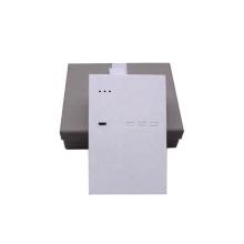 Modern design romantic luxury Ring music box,LCD video ring packaging surprise gift box