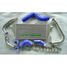 Radiateur de refroidissement de tube intercooler auto pour Audi A4b5 1.8 T (98-01)
