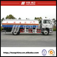 Tanque de Combustível Novo em Transporte Rodoviário (HZZ5165GHY) para Compradores