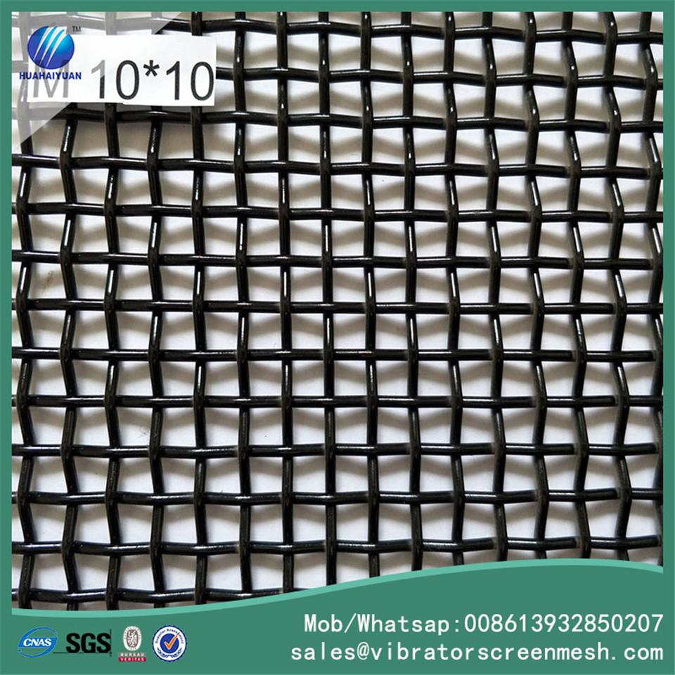 Drahtgeflecht und Drahtgewebe China Hersteller