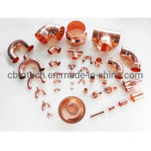 Medical Gas Copper Fittings Coppers