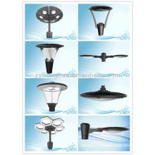 2014 rue piétonne solaire 12V DC imperméable à l'eau BridgeLux LED jardin éclairage / LED lampe de jardin