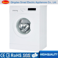 Máquina de lavar roupa de carregamento frontal totalmente automática