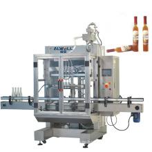 Automatic Vinegar Filling Machine Apple Vinegar Filling Machine
