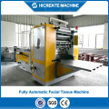 HC-L facial-tissue-making-machine
