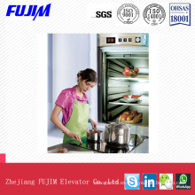 Certificación SGS Elevador de Cocina Pequeña Montacargas