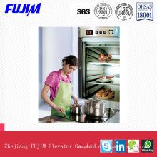 SGS Certification Petite cuisine Ascenseur Dumbwaiter