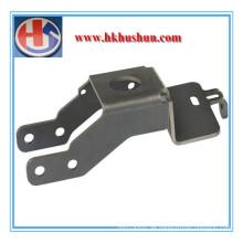 Blechstanzteile für Maschinenanlagen (HS-Mt-010)