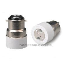 Адаптер лампы B22 - MR16 с CE