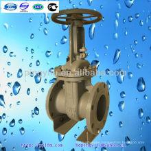 Z41H-16C Gost gate valve