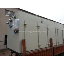 Série CT-C Four de séchage à circulation d'air chaud pour produit aquatique