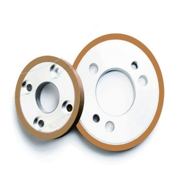 Sintered Metal  Grinding Wheels