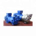 2BV series stainless steel impeller vacuum pump
